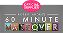 Official Supplier Itv 60 Minute Makeover