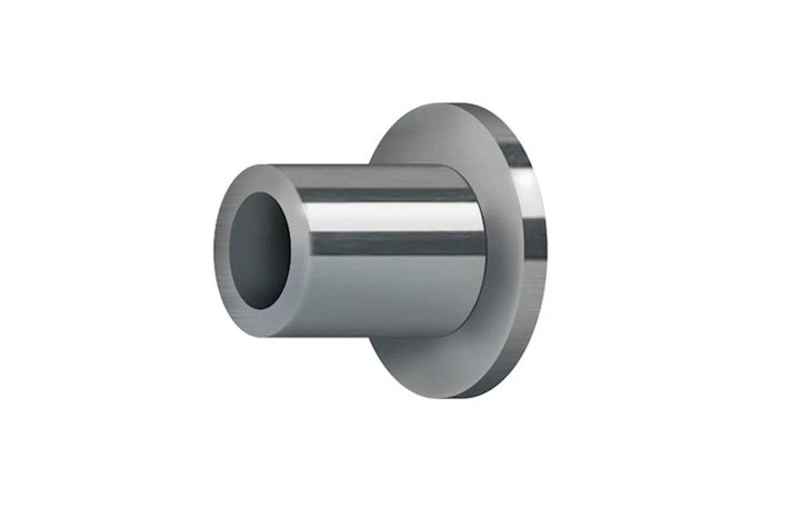 Rolls 19mm Neo Recess Bracket Stainless Steel
