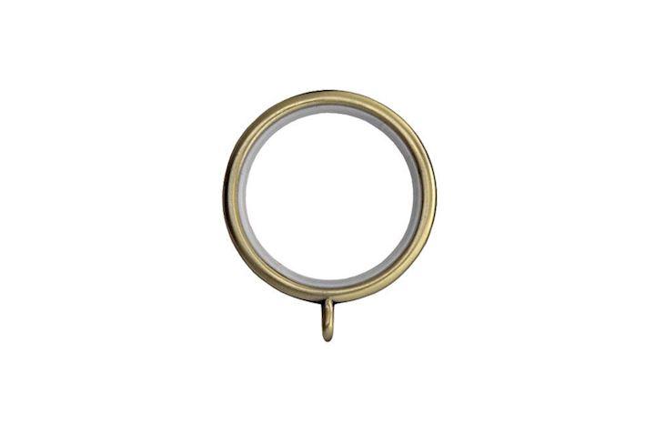Rolls Neo 19mm Rings Spun Brass