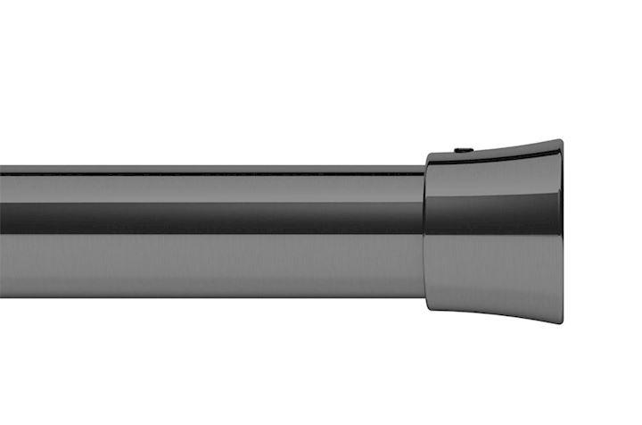 Swish 28mm Pole Only Graphite