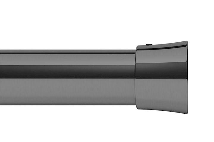 Swish 35mm Pole Only Graphite