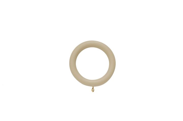 Hallis 45mm Museum Wooden Rings Flagstone