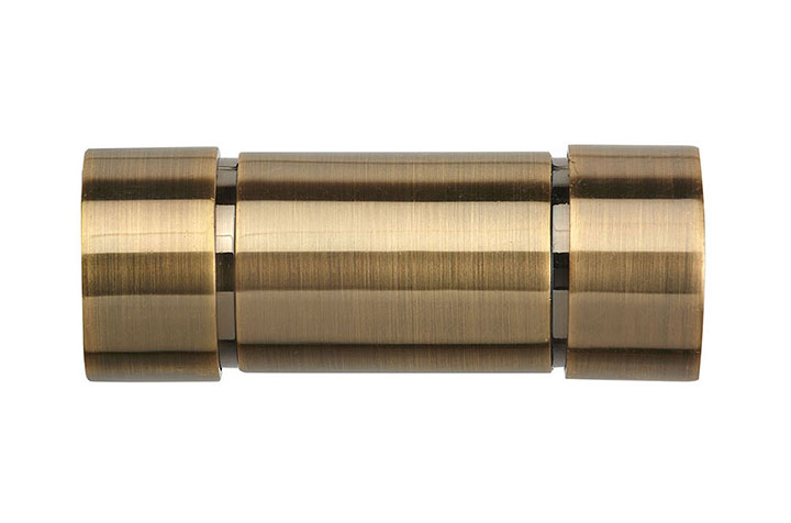 Speedy Aspect 28mm Antique Brass Finial