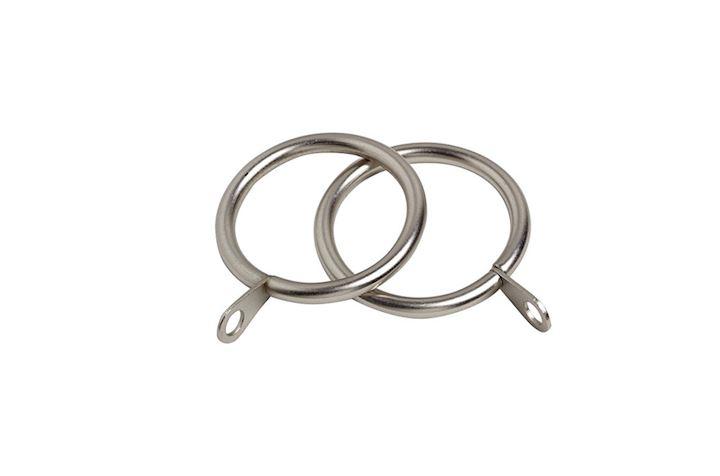 Speedy 28mm Chrome Standard Rings