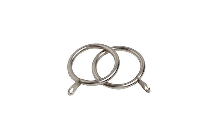 Speedy 28mm Stainless Steel Standard Rings