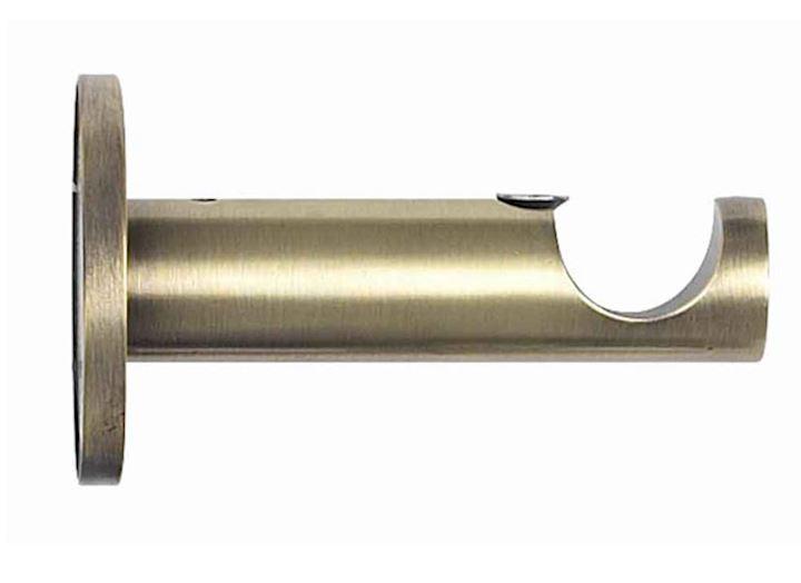 Rolls Neo 28mm Cylinder Bracket Spun Brass