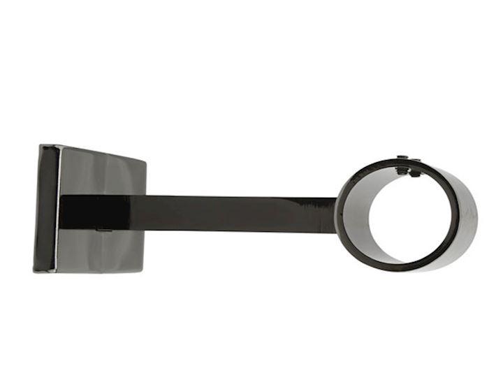 Rolls 28mm Neo Centre Bracket Black Nickel