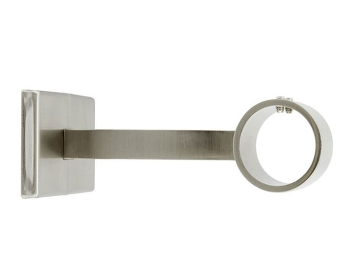Rolls 28mm Neo Centre Bracket Stainless Steel