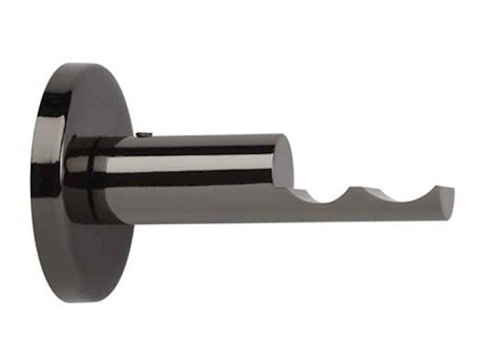 Rolls Neo 28mm Passover Bracket Black Nickel