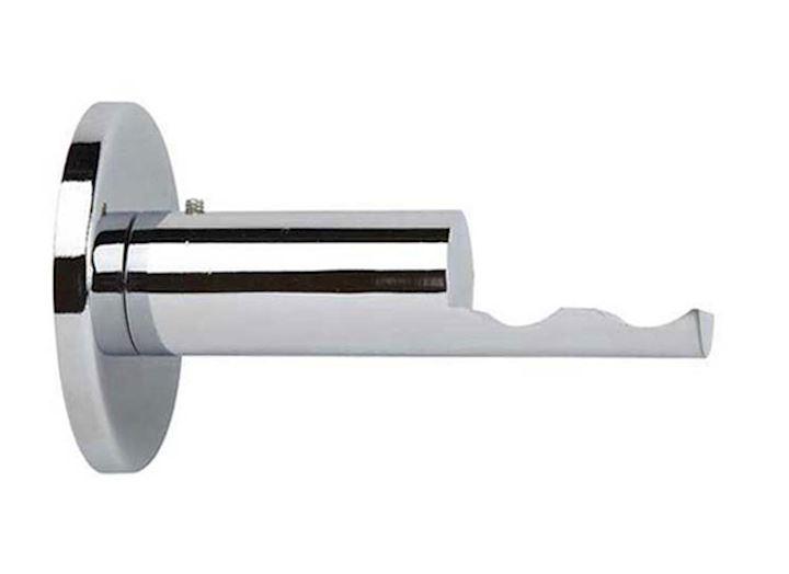 Rolls Neo 28mm Passover Bracket Chrome