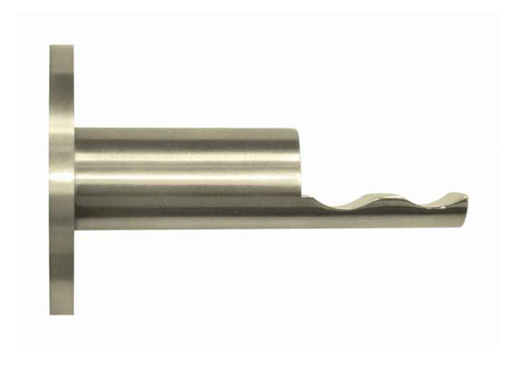 Rolls Neo 28mm Passover Bracket Spun Brass