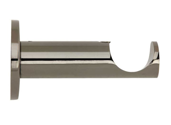 Rolls Neo 35mm Cylinder Bracket Black Nickel