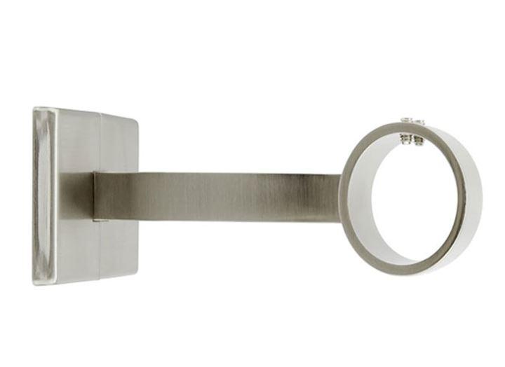 Rolls 35mm Neo Centre Bracket Stainless Steel