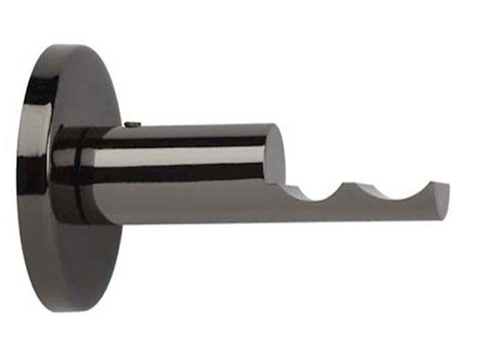 Rolls Neo 35mm Passover Bracket Black Nickel