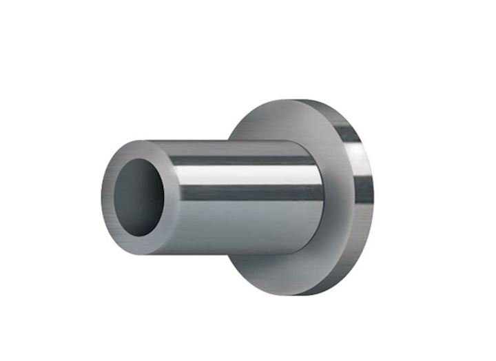 Rolls Neo 19mm Recess Bracket Stainless Steel