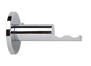 Rolls Neo 28mm Passover Bracket Chrome - Thumbnail 1