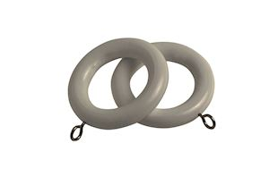 Speedy 28mm Victory Wood Putty Wooden Rings